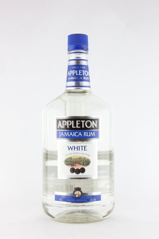 Appleton White Rum 1.75L