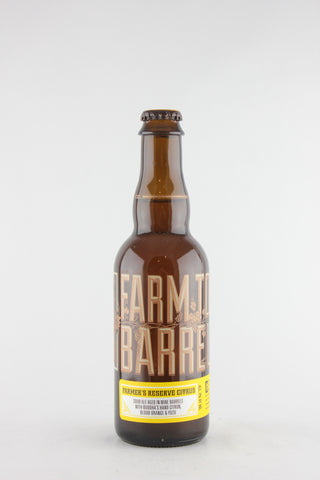 Almanac Farmer's Reserve Citrus Sour Ale 375 ml
