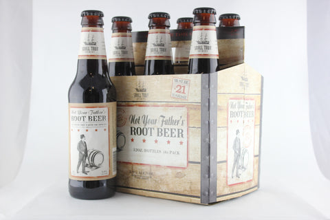 Not Your Father's Root Beer Six Pack