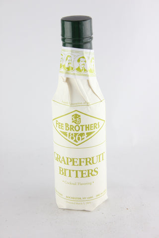 Fee Brothers Grapefruit Bitter 5oz