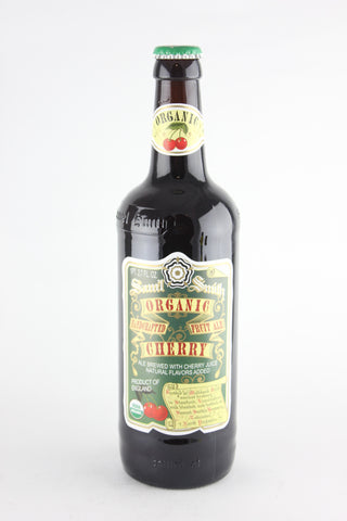 Samuel Smith Organic Cherry Ale 500 ml