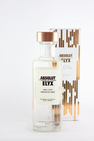 Absolut Elyx 375 ml