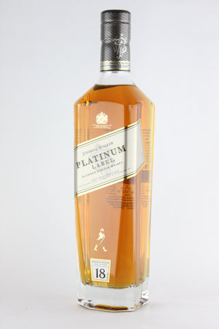 Johnnie Walker Platinum Label Scotch Whisky