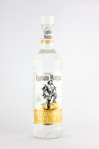 Captain Morgan Pineapple Rum 750 ml