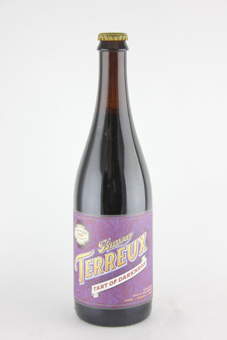 The Bruery Terreux Tart of Darkness 750ml
