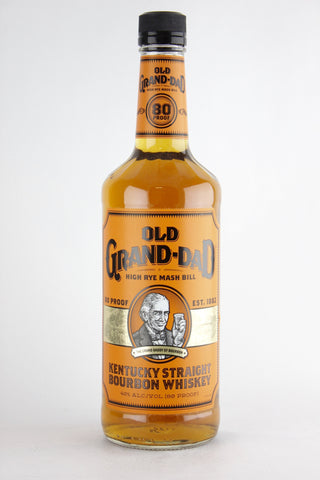 Old Grand-Dad Bourbon 80 Proof
