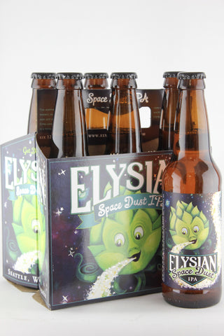 Elysian Space Dust IPA Six Pack