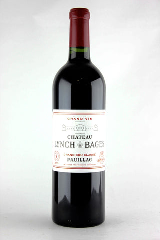 Chateau Lynch-Bages 2013 Pauillac