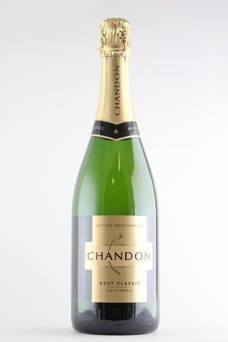 Chandon Brut Classic Sparkling Wine