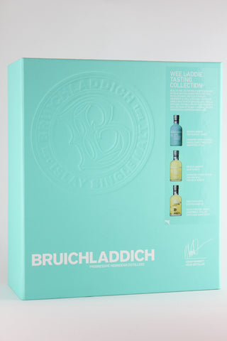 "Bruichladdich Wee Laddie ""Tasting Collection"""