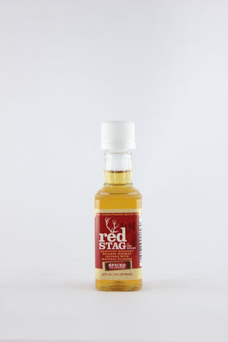 Jim Beam Red Stag Spiced 50 ml