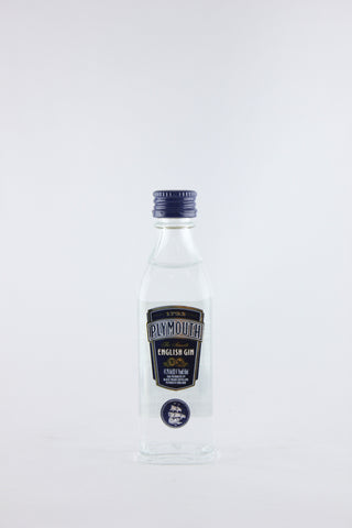 Plymouth Gin 50 ml