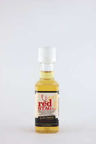 Jim Beam Red Stag Black Cherry 50 ml