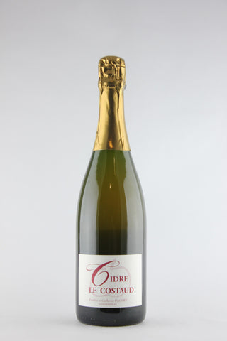 Pacory Cidre Le Costaud Cidre matured in Calvados Barrels 750 ml