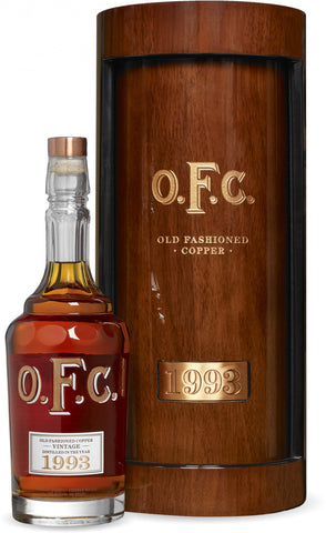 OFC Vintage 1994 25 Year Old Bourbon Whiskey