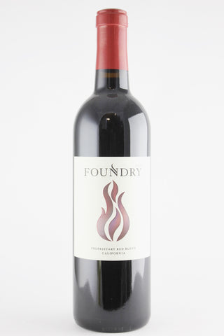 Foundry 2012 Proprietary Red Blend