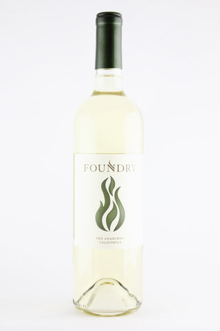 Foundry 2015 The Anarchist White Wine