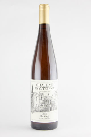 Chateau Montelena 2015 Riesling Potter Valley