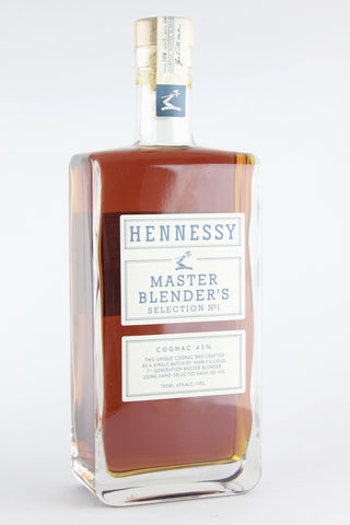 Hennessy Cognac Master Blender's Selection No 1 Limited Edition 750 ml