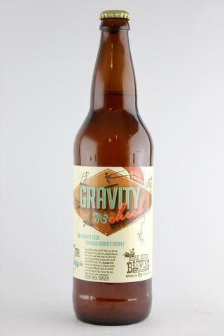 Kern River Gravity Check Session IPA 22 oz