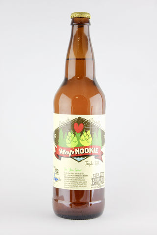 Kern River Hop Nookie Triple IPA 22 oz