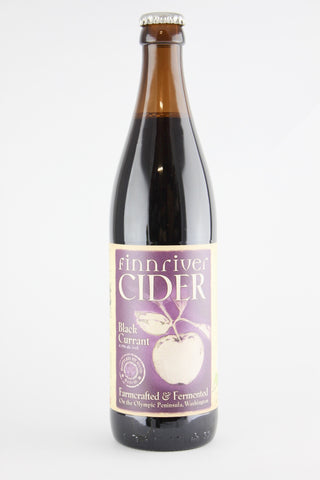 Finnriver Black Currant Cider 500 ml