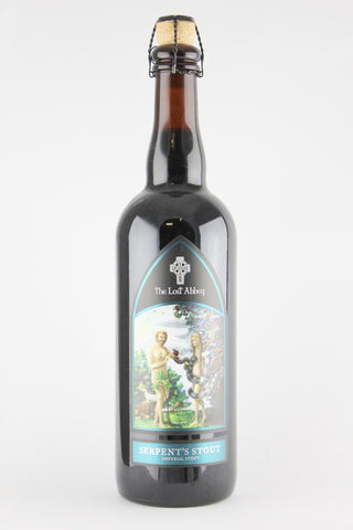 The Lost Abbey Serpent's Stout 750 ml