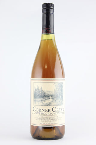 Corner Creek Reserve Bourbon Whiskey 750 ml