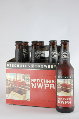 Deschutes Red Chair NWPA 6-Pack