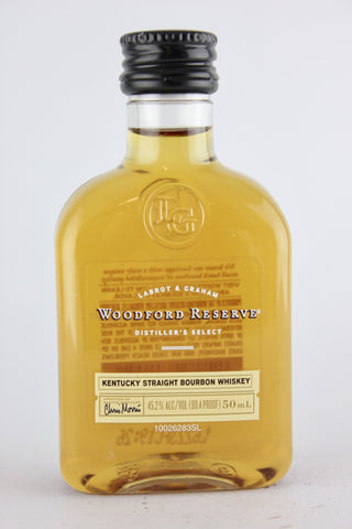 Woodford Reserve Bourbon 50 ml