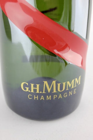 G H Mumm Cordon Rouge Brut Champagne Reims France