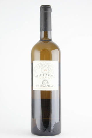 Domaine Des Muses 2010 Petite Arvine Tradition Swiss Wine