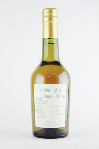 Noble Dame Calvados 375 ml