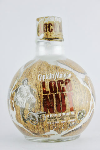Captain Morgan Loco Nut Coconut Shot 750 ml