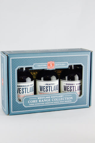 Westland Sampler Pack 3 x 200 ml