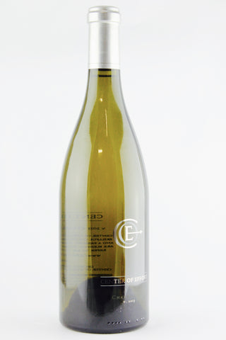 Center of Effort 2013 Chardonnay Edna Valley