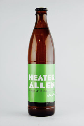 Heater Allen Lenzbock 500 ml