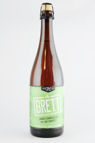 Cambridge Brett Conspiracy 750 ml
