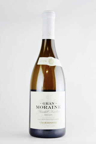 Gran Moraine 2014 Chardonnay Yamhill-Carlton District