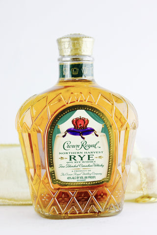 Crown Royal Northern Harvest Rye Whisky 375 ml