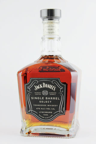 Jack Daniel's Single Barrel Select Tennessee Whisky Litre