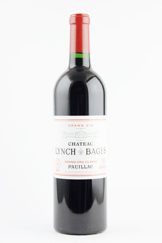 Chateau Lynch-Bages 2014 Pauillac