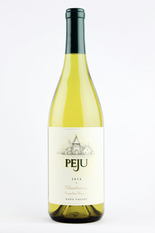 "Peju 2014 Chardonnay ""Persephone Vineyard"" Napa Valley"