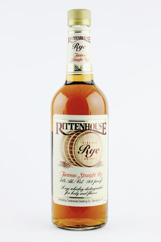 Rittenhouse 80 Proof Rye Whiskey