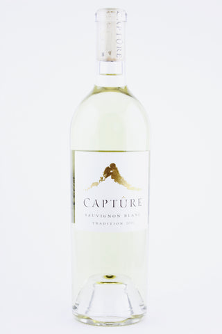 "Capture 2015 Sauvignon Blanc ""Tradition"" Sonoma County"