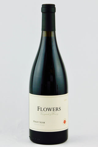 Flowers 2016 Pinot Noir Red Wine Sonoma Coast