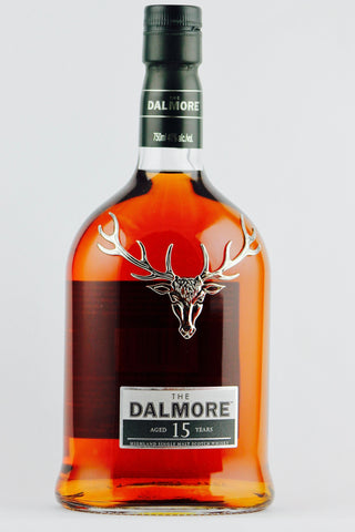 The Dalmore 15 Year old Scotch Whisky