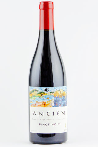 Ancien 2014 Pinot Noir Russian River Valley Jouissance Vineyard