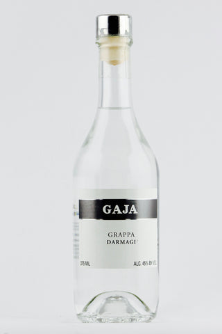 Gaja Grappa Darmagi 375 ml