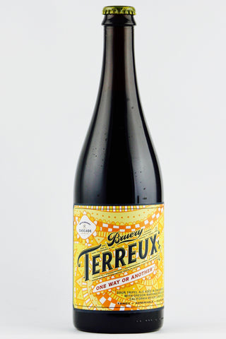 Cascade/The Bruery Terreux One Way or Another 750ml
